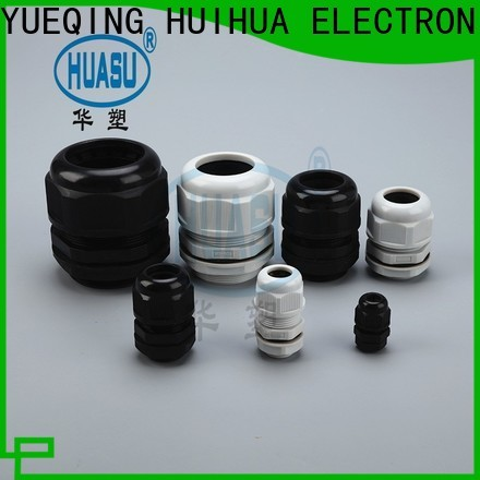 Wahsure industrial electrical cable glands suppliers for industry