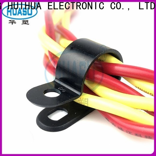 Wahsure custom cheap cable clips company for sale