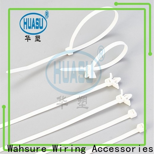 latest cheap cable ties suppliers for industry