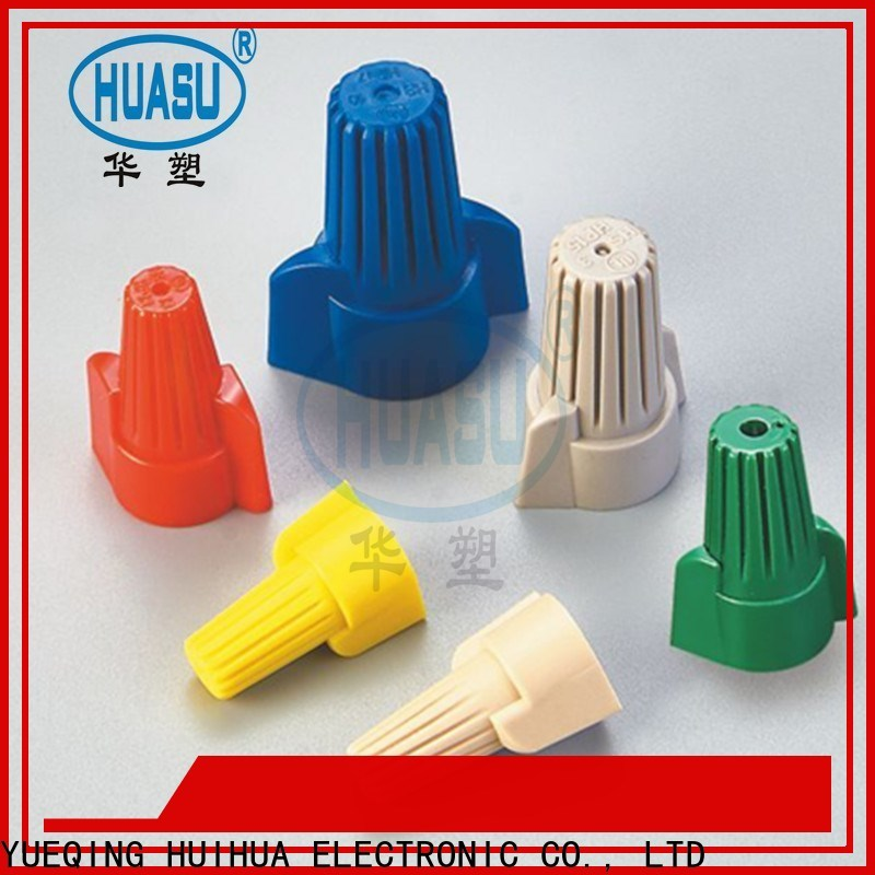 Wahsure hot sale electrical wire connectors manufacturers for business