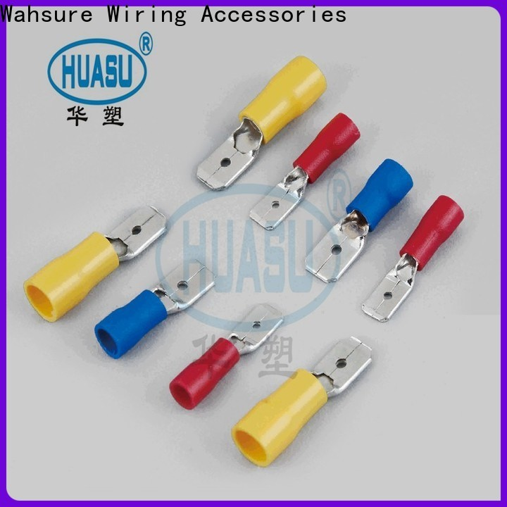 Wahsure terminal connectors suppliers for sale