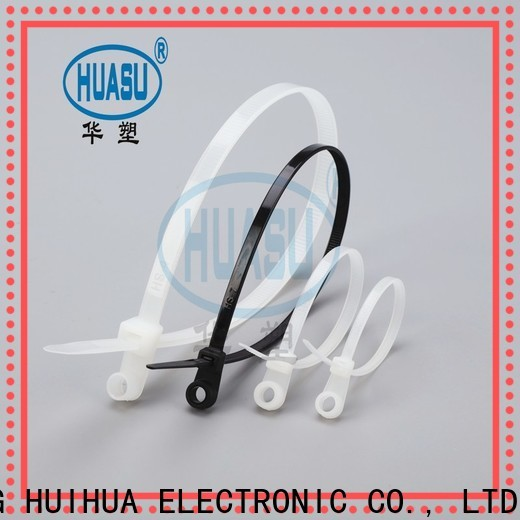 Wahsure electrical cable ties company for wire