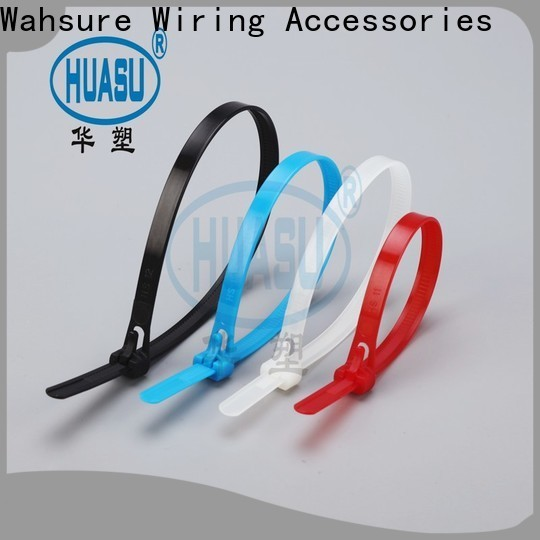 new industrial cable ties manufacturers for industry