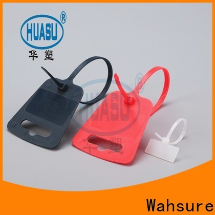wholesale industrial cable ties supply for wire