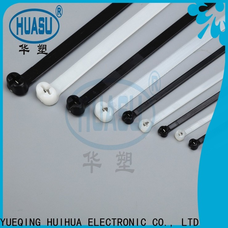 Wahsure best cable ties manufacturers for business