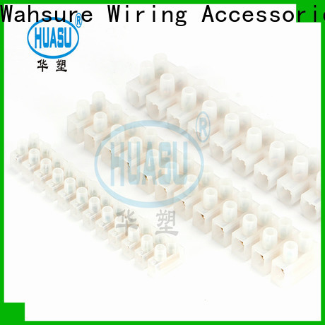 Wahsure wire connectors manufacturers for business