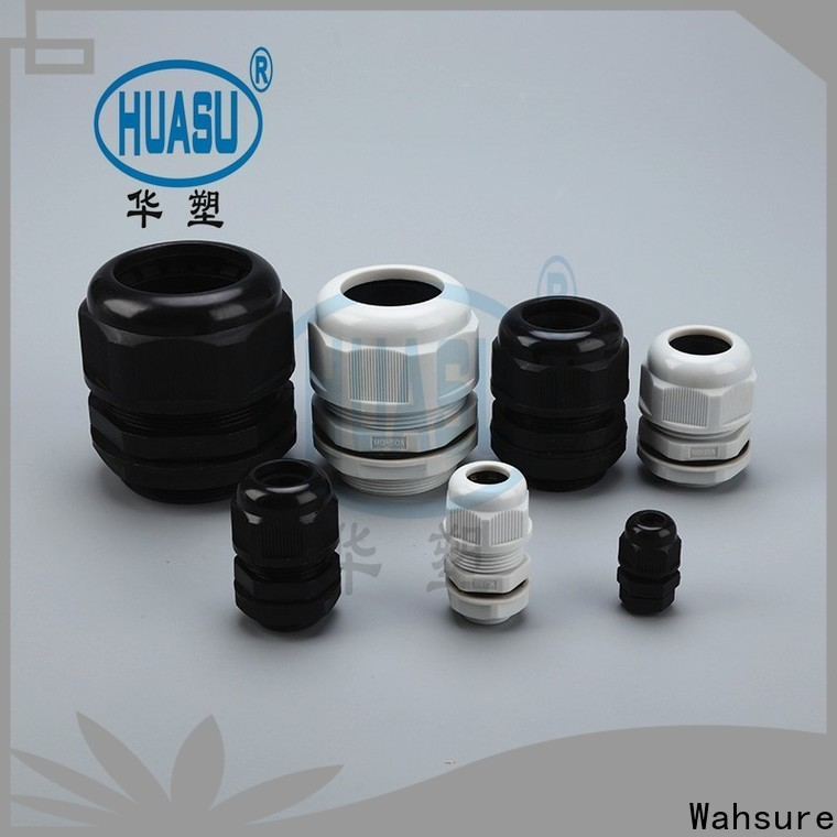 best electrical cable glands factory for sale
