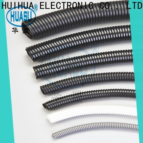 Wahsure superior quality spiral cable wrap suppliers manufacturers for industry