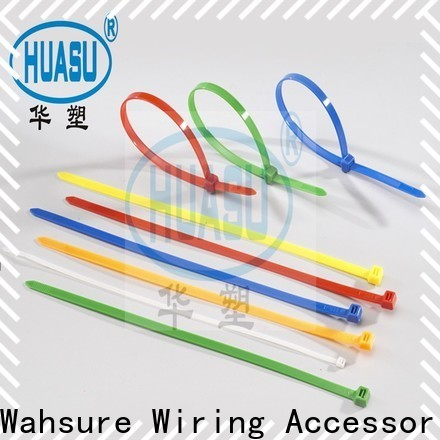 latest cable ties factory for business