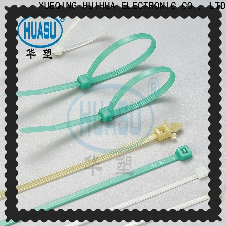 new cable ties factory for business