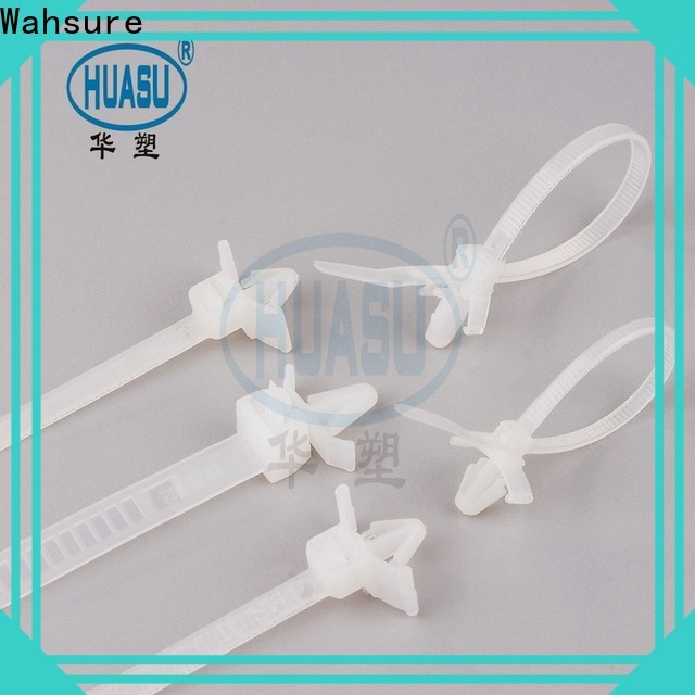 new cable tie sizes factory for industry