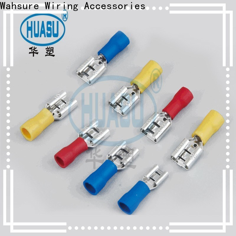 durable terminals connectors factory for industry