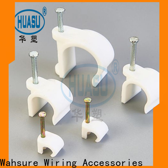 top cable wire clips company for business
