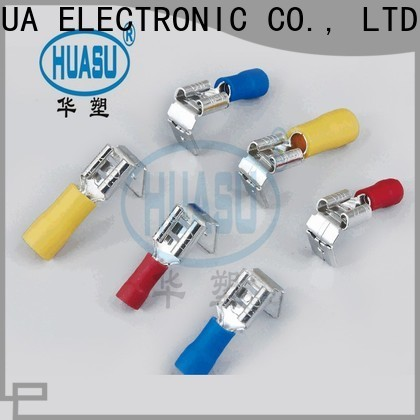 Wahsure durable terminals connectors suppliers for sale