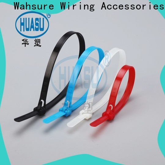 new cable ties supply for industry