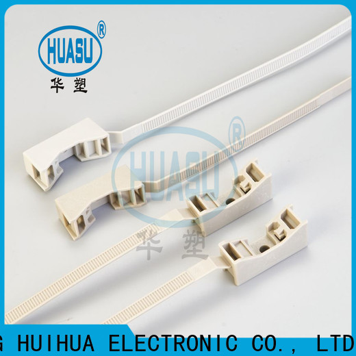 wholesale cable tie sizes supply for industry