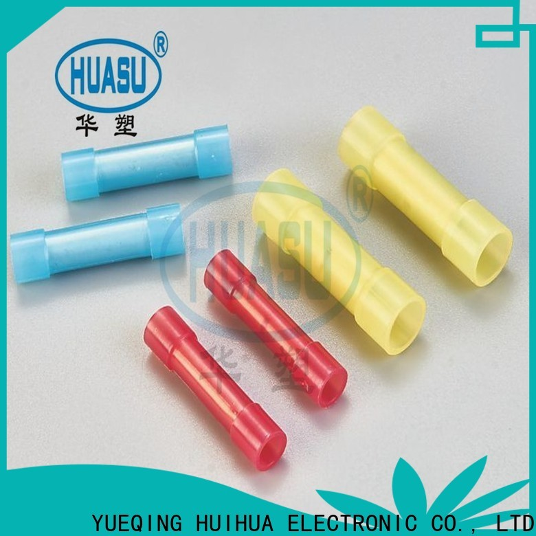 Wahsure electrical terminal connectors factory for industry