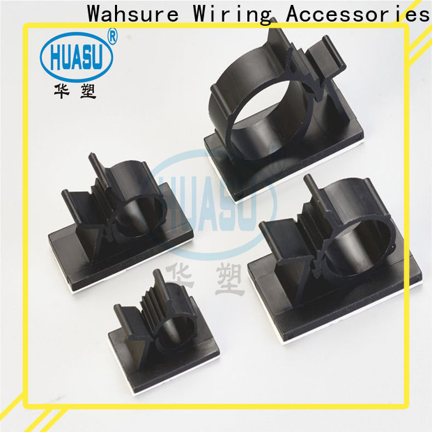 Wahsure cable clamp suppliers for sale