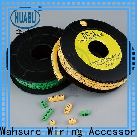 wholesale cable markers manufacturers for sale