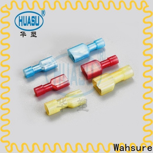 Wahsure top electrical terminal connectors supply for industry