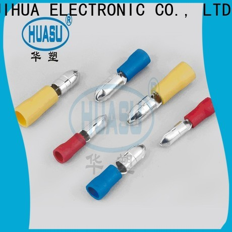 Wahsure electrical terminals suppliers for industry