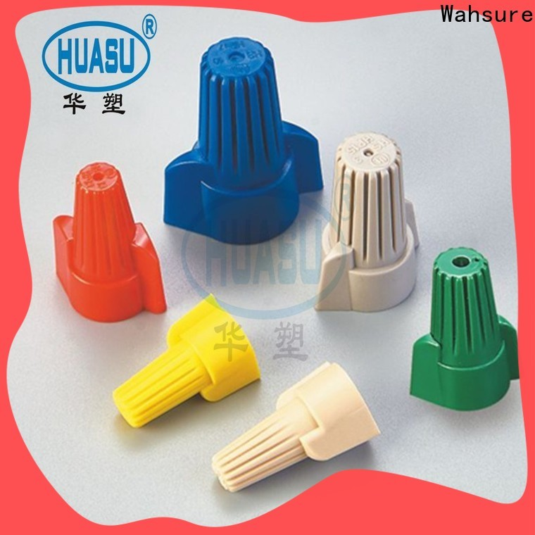 electrical cheap wire connectors manufacturers for industry
