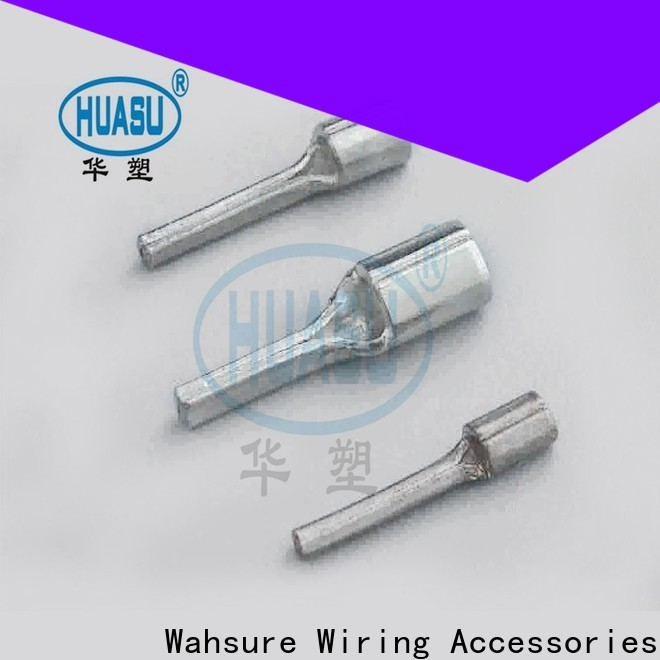 Wahsure terminal connectors supply for business