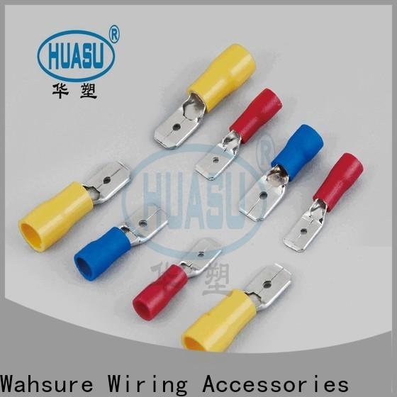 Wahsure cheap terminal connectors manufacturers for sale