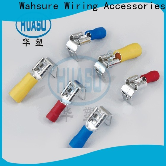 Wahsure cheap terminal connectors supply for sale