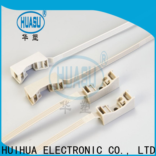 Wahsure cable ties wholesale factory for business