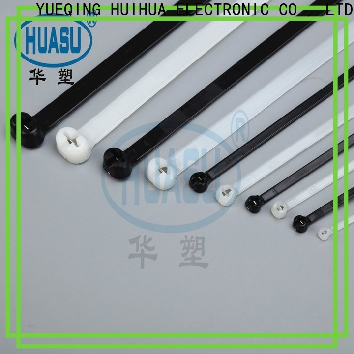 Wahsure wholesale industrial cable ties suppliers for industry