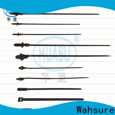 high-quality cheap cable ties factory for industry