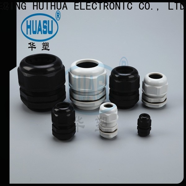 Wahsure top electrical cable glands manufacturers for business