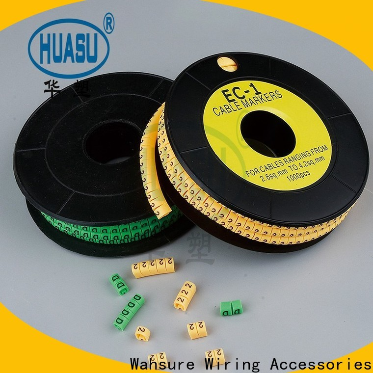durable cable markers manufacturers for sale