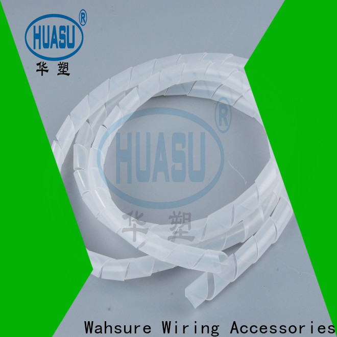 new spiral cable wrap suppliers company for business