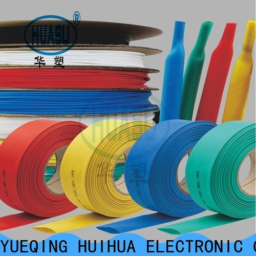 Wahsure heat shrink tube factory for business