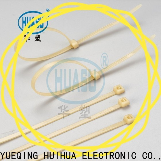 latest cheap cable ties factory for industry