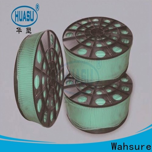 Wahsure custom cable ties manufacturers for industry