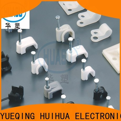 Wahsure new best cable clips company for industry