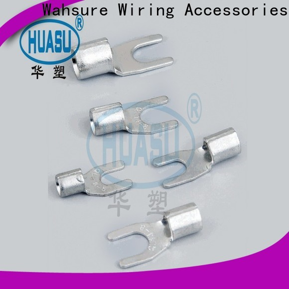 Wahsure electrical terminals company for industry