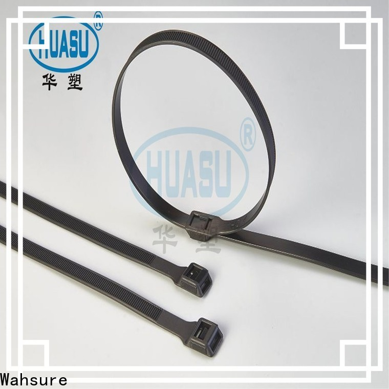 latest industrial cable ties suppliers for business