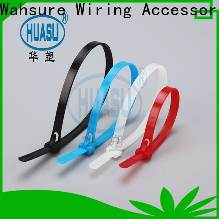 auto electrical cable ties suppliers for industry