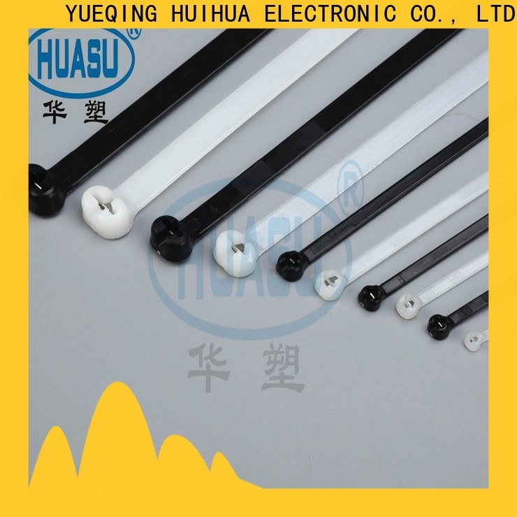 Wahsure cable tie sizes factory for wire
