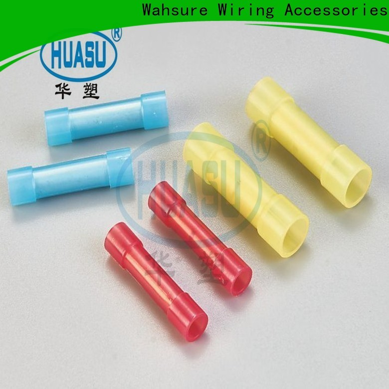 Wahsure terminals connectors supply for business