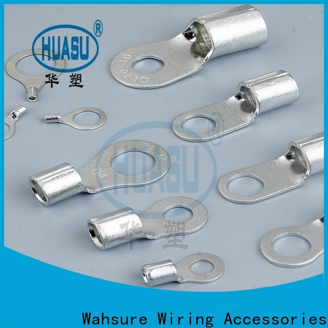 Wahsure electrical terminal connectors company for sale