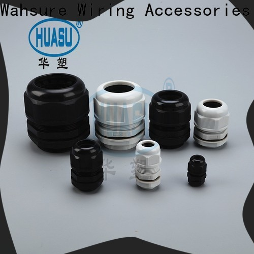 industrial electrical cable glands supply for sale