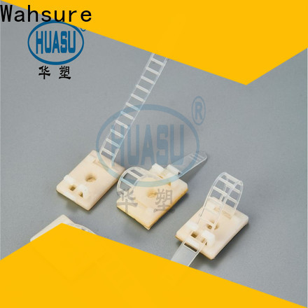 durable cable clamp suppliers for industry