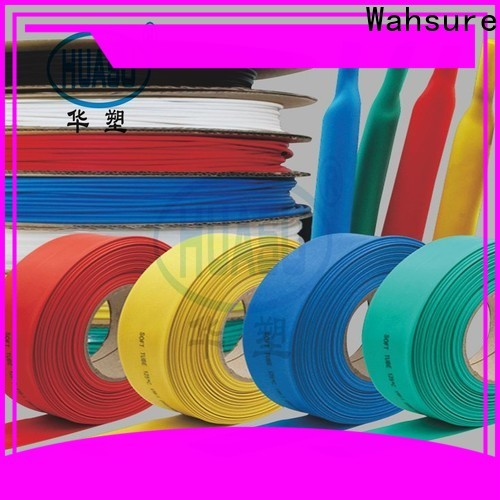 durable heat shrink tube manufacturers for business