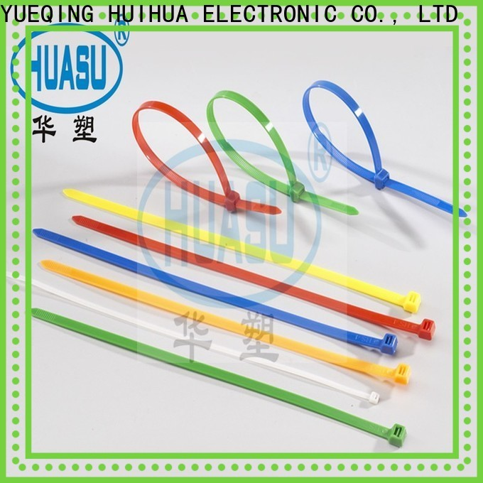 Wahsure best cable ties suppliers for business
