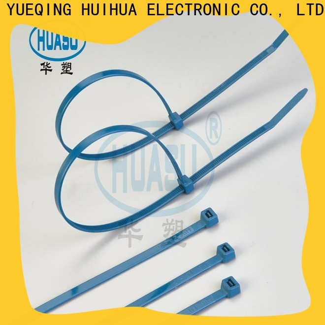 best cable tie sizes factory for industry